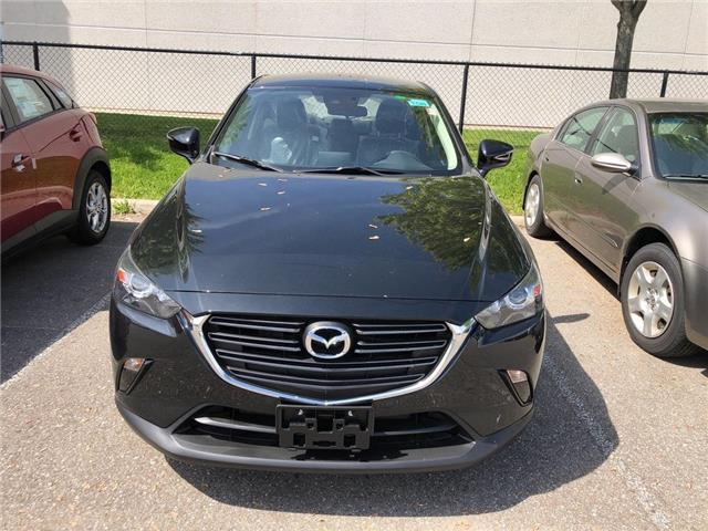 2019 Mazda CX-3 GS (Stk: 16721) in Oakville - Image 2 of 5
