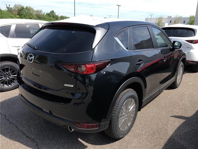 2019 Mazda CX-5 GS (Stk: 16726) in Oakville - Image 3 of 5