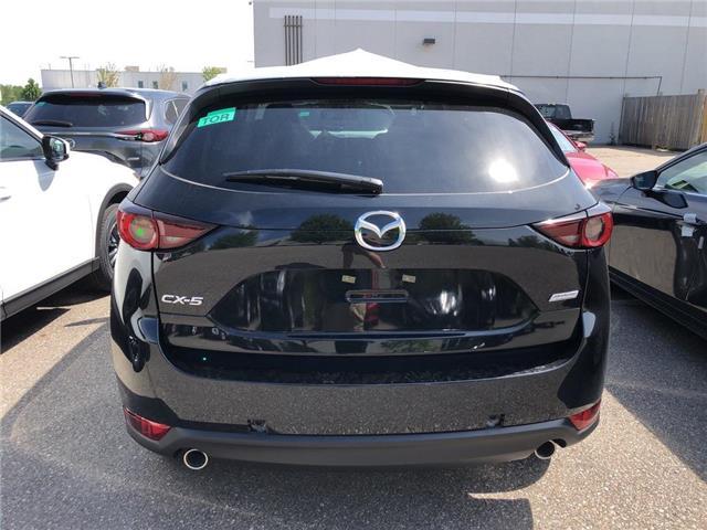 2019 Mazda CX-5 GS (Stk: 16726) in Oakville - Image 4 of 5