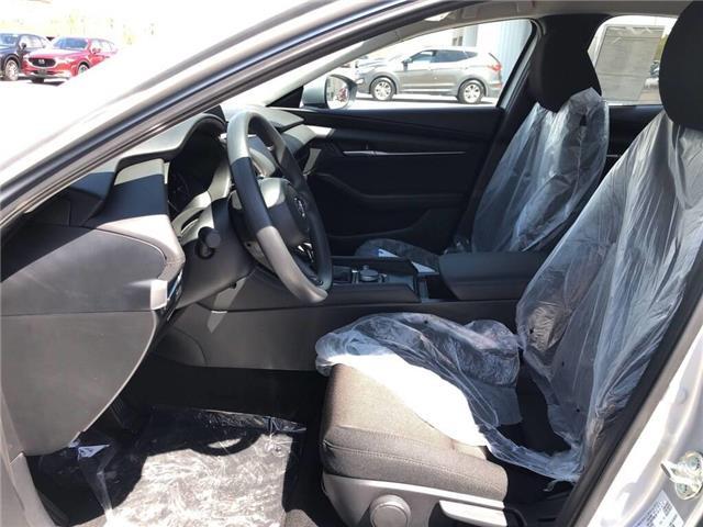 2019 Mazda Mazda3 GX (Stk: 19C050) in Kingston - Image 11 of 15
