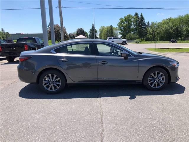 2019 Mazda MAZDA6 GS-L w/Turbo (Stk: 19C058) in Kingston - Image 6 of 16