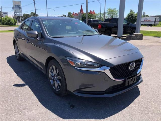 2019 Mazda MAZDA6 GS-L w/Turbo (Stk: 19C058) in Kingston - Image 7 of 16