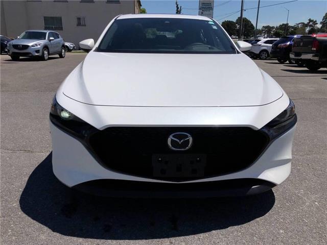 2019 Mazda Mazda3 Sport GT (Stk: 19C075) in Kingston - Image 8 of 16