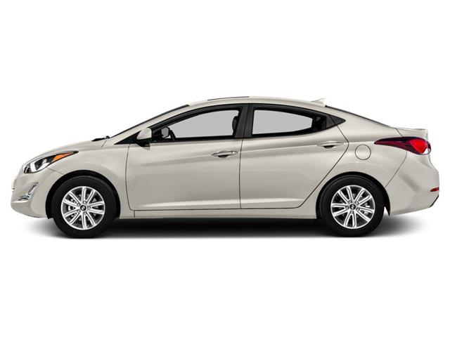 2015 Hyundai Elantra Sport Appearance (Stk: OP10431) in Mississauga - Image 2 of 10