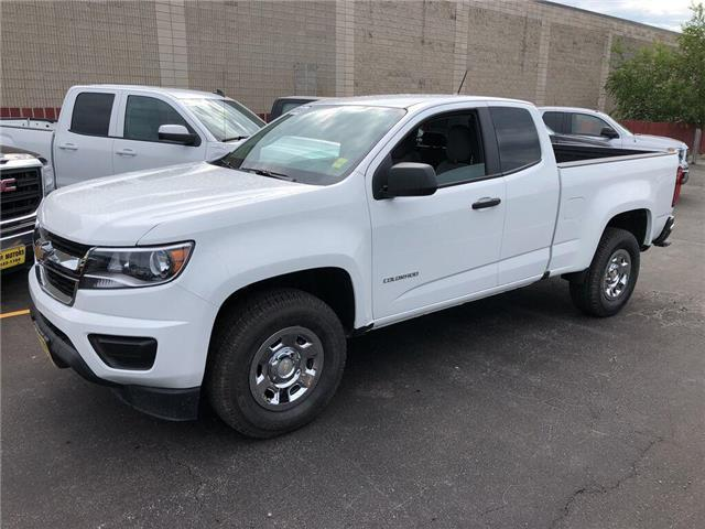 2018 Chevrolet Colorado WT (Stk: 47216) in Burlington - Image 4 of 24