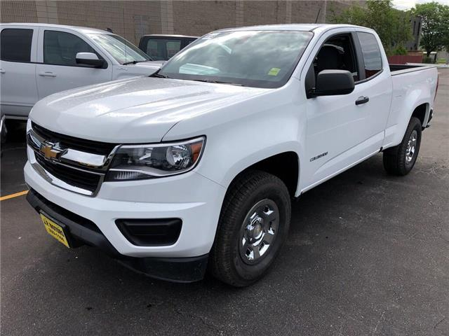 2018 Chevrolet Colorado WT (Stk: 47216) in Burlington - Image 11 of 24