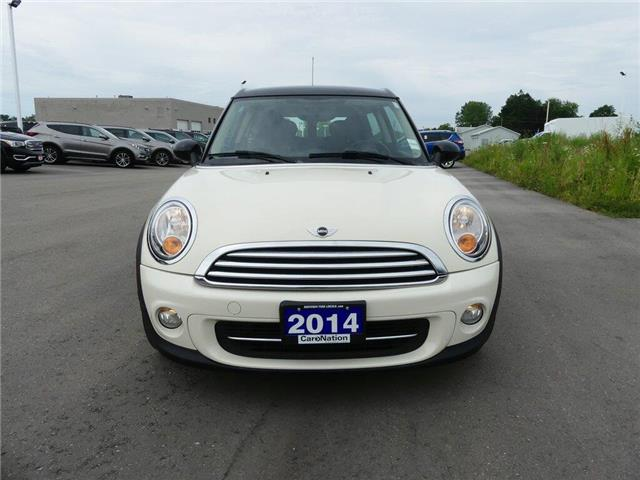 2014 MINI Clubman   HTD LEATHER   PUSH START   PANO ROOF   (Stk: DR215A) in Brantford - Image 2 of 39