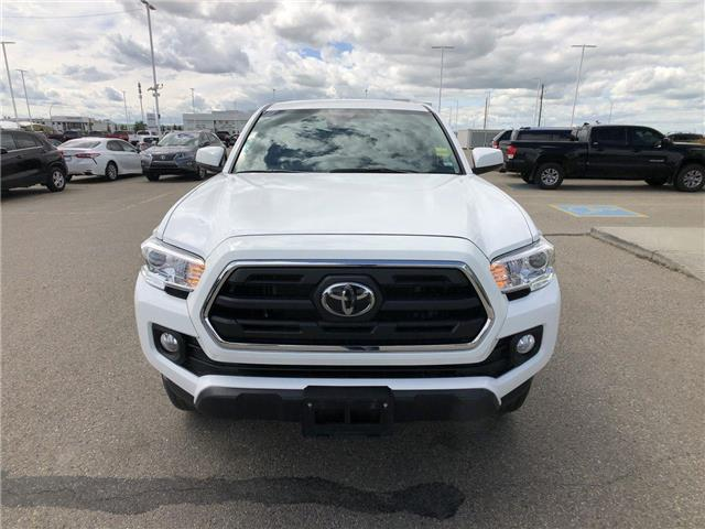 2019 Toyota Tacoma  (Stk: 294107) in Calgary - Image 2 of 16