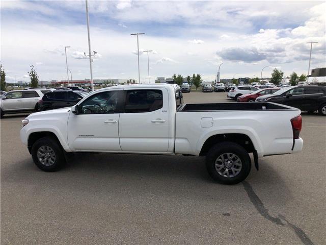 2019 Toyota Tacoma  (Stk: 294107) in Calgary - Image 4 of 16