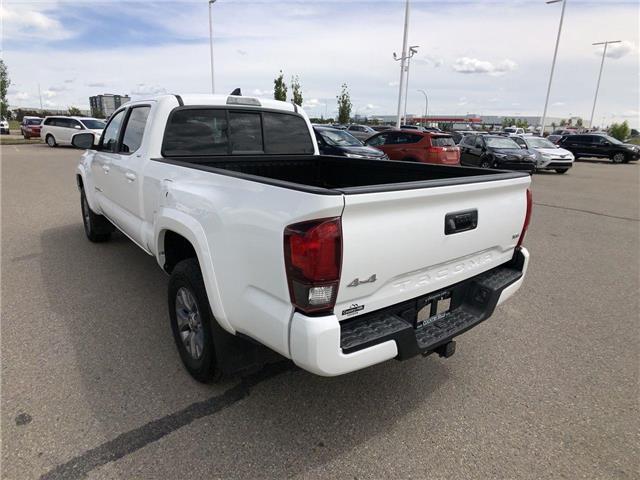 2019 Toyota Tacoma  (Stk: 294107) in Calgary - Image 5 of 16