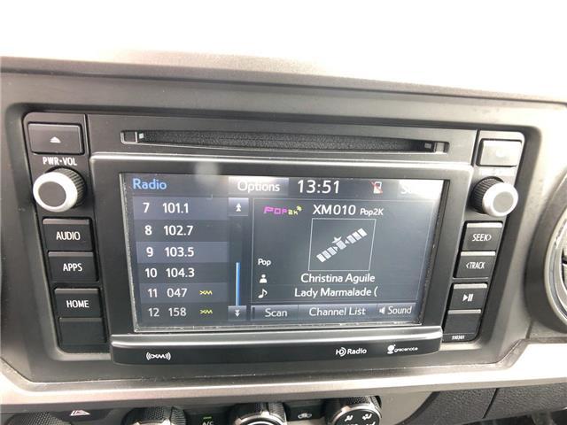 2019 Toyota Tacoma  (Stk: 294107) in Calgary - Image 12 of 16