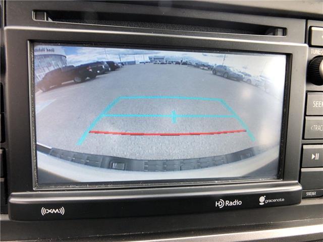 2019 Toyota Tacoma  (Stk: 294107) in Calgary - Image 13 of 16