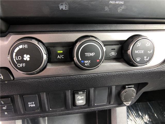 2019 Toyota Tacoma  (Stk: 294107) in Calgary - Image 14 of 16