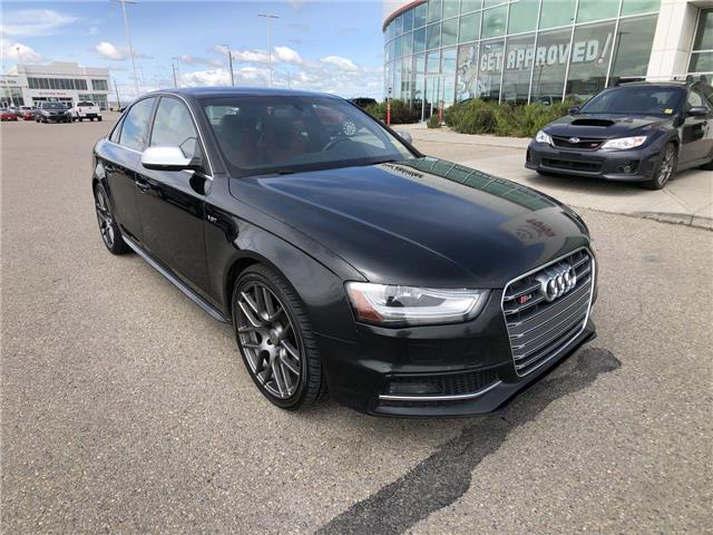 2013 Audi S4  (Stk: 2901118A) in Calgary - Image 1 of 20
