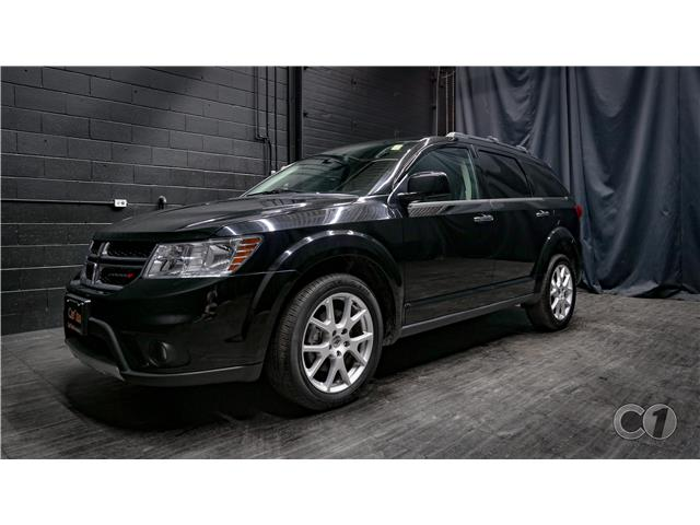 2018 Dodge Journey GT (Stk: CT19-252) in Kingston - Image 2 of 34