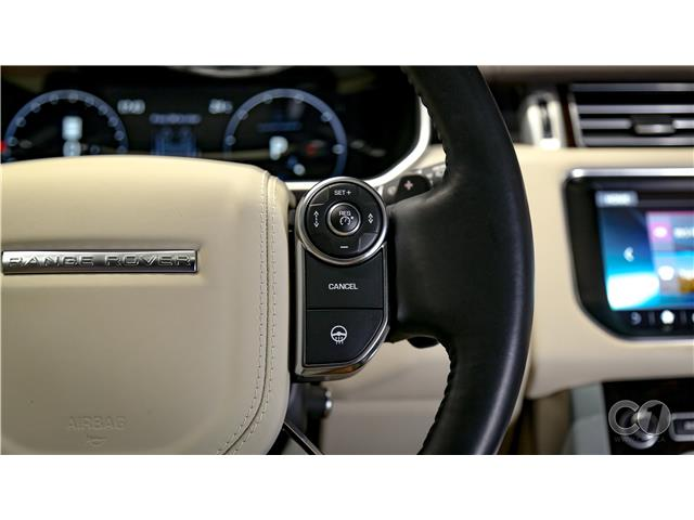 2017 Land Rover Range Rover 5.0L V8 Supercharged (Stk: CT19-280) in Kingston - Image 18 of 35