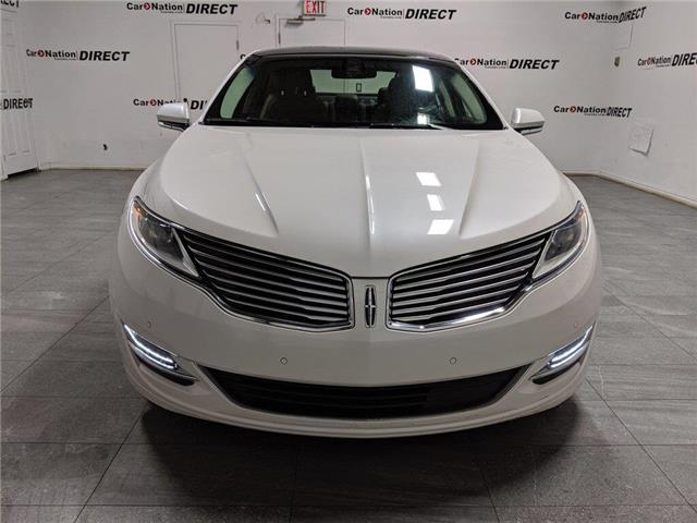 2015 Lincoln MKZ Base (Stk: CN5791) in Burlington - Image 2 of 38