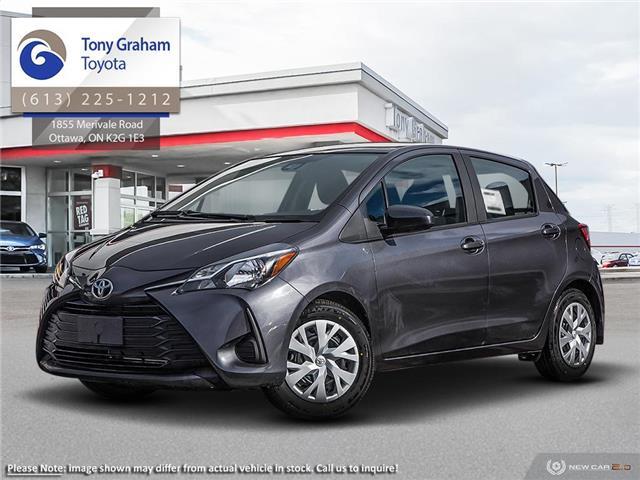 2019 Toyota Yaris LE (Stk: 58520) in Ottawa - Image 1 of 23