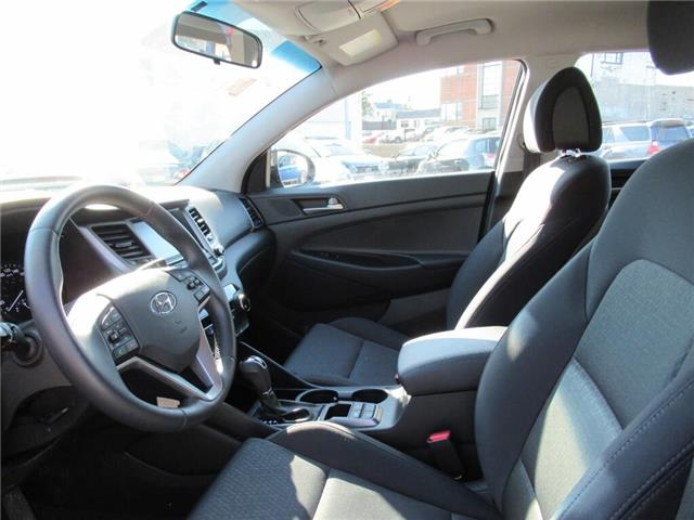 2018 Hyundai Tucson SE 2.0L (Stk: 16107A) in Toronto - Image 3 of 12