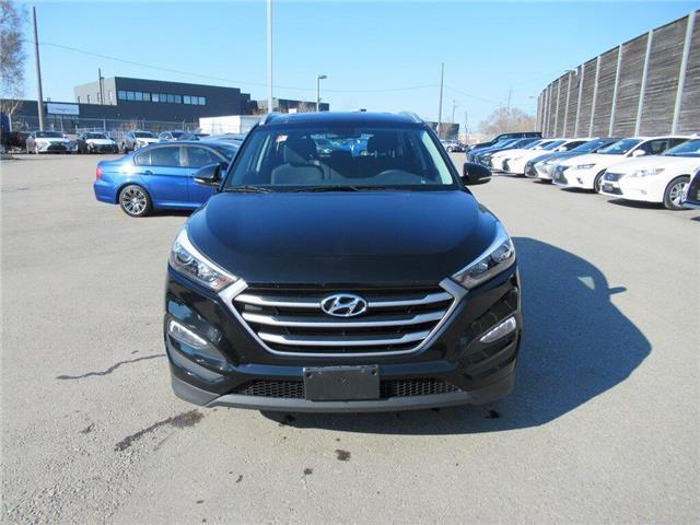2018 Hyundai Tucson SE 2.0L (Stk: 16107A) in Toronto - Image 9 of 12