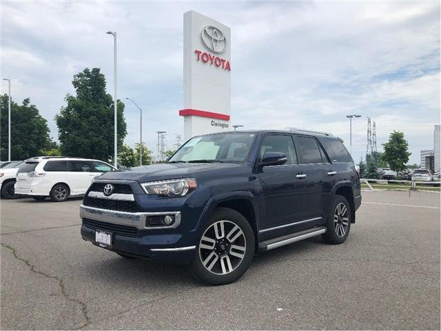 2017 Toyota 4Runner SR5 (Stk: P2304) in Bowmanville - Image 1 of 28