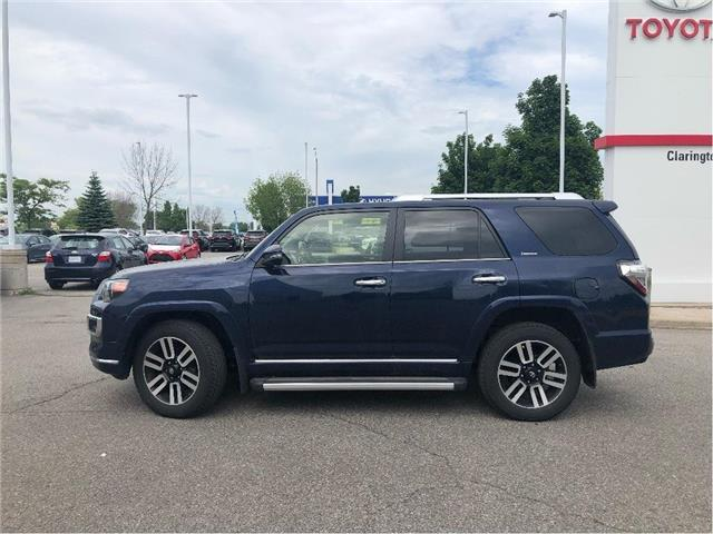 2017 Toyota 4Runner SR5 (Stk: P2304) in Bowmanville - Image 2 of 28