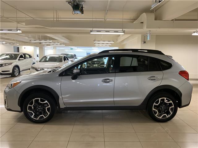 2017 Subaru Crosstrek Limited (Stk: AP3295) in Toronto - Image 2 of 32