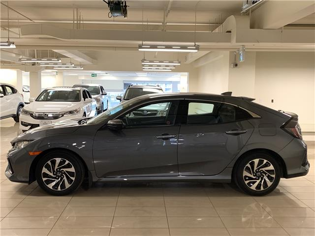 2017 Honda Civic LX (Stk: AP3307) in Toronto - Image 2 of 26