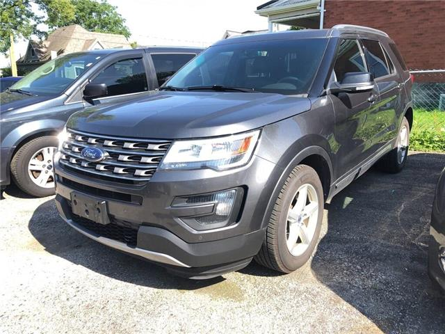 2016 Ford Explorer XLT (Stk: 05404) in Belmont - Image 1 of 19