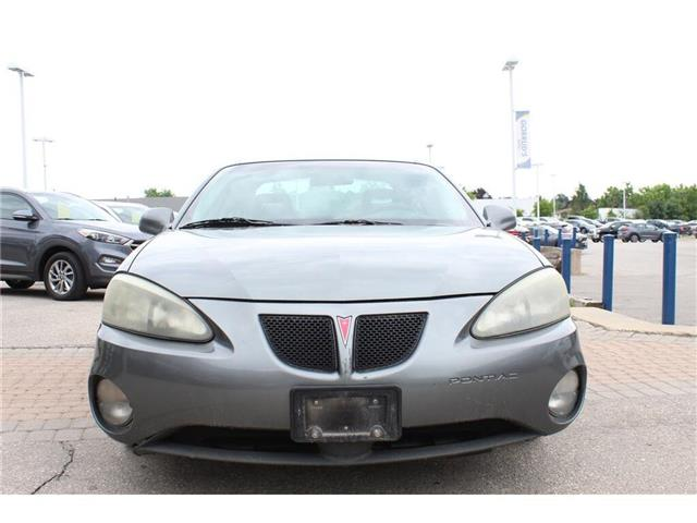 2004 Pontiac Grand Prix GT2 (Stk: 212609) in Milton - Image 2 of 9