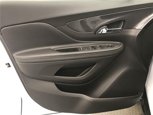 2019 Buick Encore Preferred (Stk: 207205) in Lethbridge - Image 4 of 37