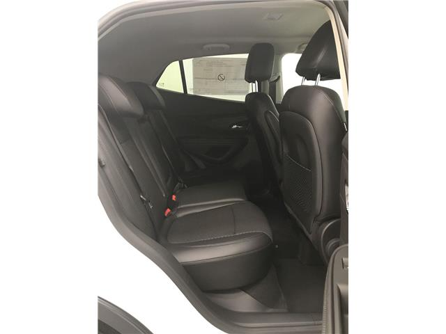 2019 Buick Encore Preferred (Stk: 207205) in Lethbridge - Image 32 of 37