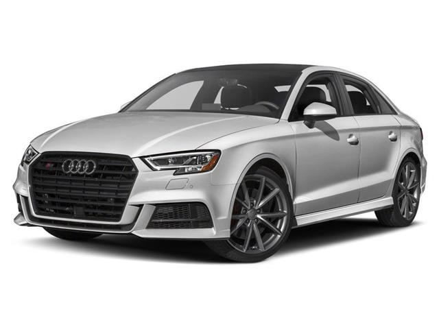 2019 Audi S3 2.0T Technik (Stk: T16989) in Vaughan - Image 1 of 9