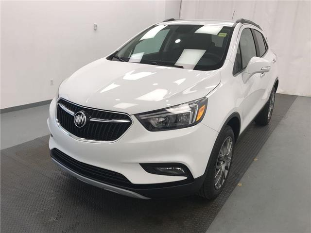 2019 Buick Encore Sport Touring (Stk: 207206) in Lethbridge - Image 2 of 35