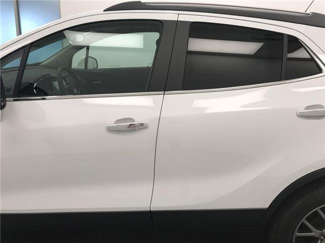 2019 Buick Encore Sport Touring (Stk: 207206) in Lethbridge - Image 11 of 35
