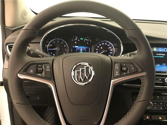 2019 Buick Encore Sport Touring (Stk: 207206) in Lethbridge - Image 18 of 35
