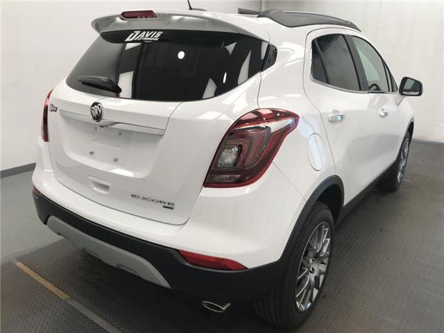 2019 Buick Encore Sport Touring (Stk: 207206) in Lethbridge - Image 27 of 35