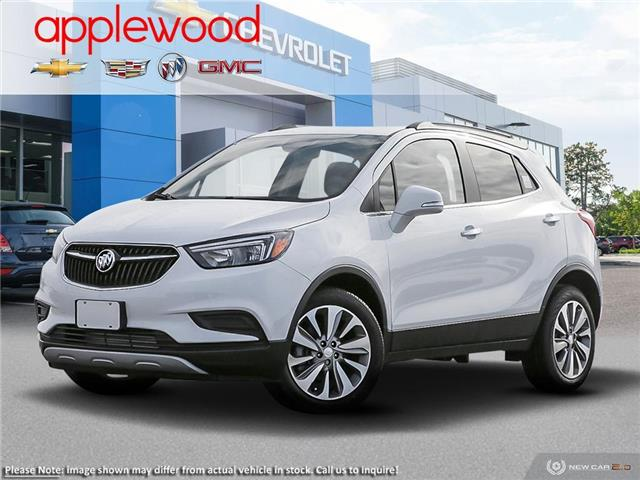 2019 Buick Encore Essence (Stk: B9E040) in Mississauga - Image 1 of 24
