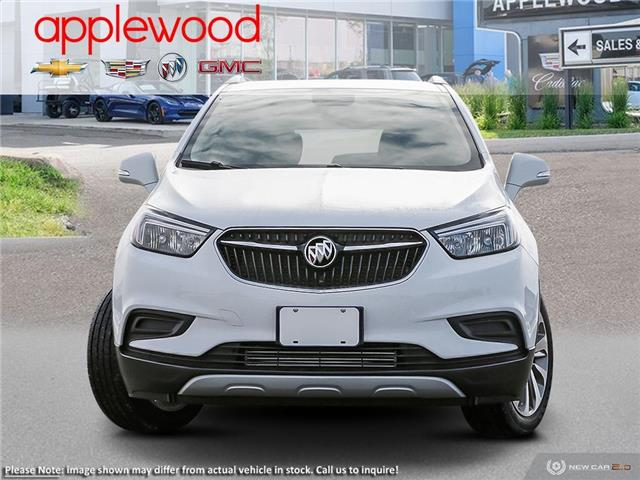 2019 Buick Encore Essence (Stk: B9E040) in Mississauga - Image 2 of 24