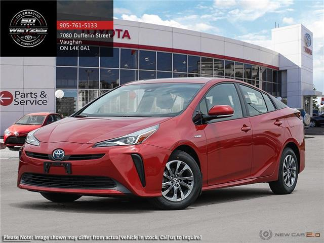 2019 Toyota Prius Technology FWD (Stk: 68892) in Vaughan - Image 1 of 24