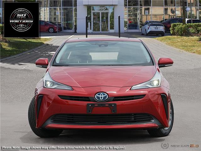 2019 Toyota Prius Technology FWD (Stk: 68892) in Vaughan - Image 2 of 24