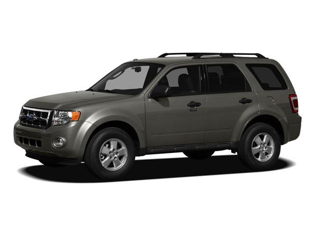 2012 Ford Escape XLT (Stk: 19087A) in Owen Sound - Image 1 of 2