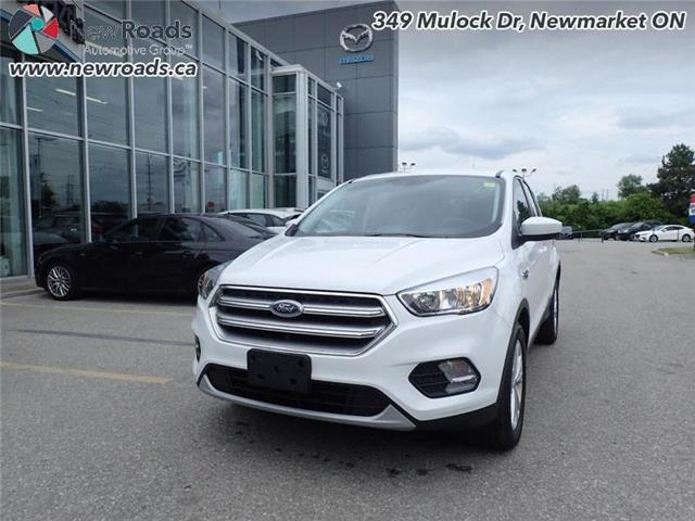 2017 Ford Escape SE (Stk: 14210) in Newmarket - Image 1 of 30