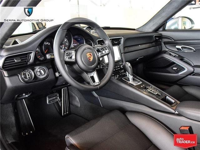 2019 Porsche 911 Carrera 4 GTS (Stk: P1285) in Aurora - Image 15 of 30