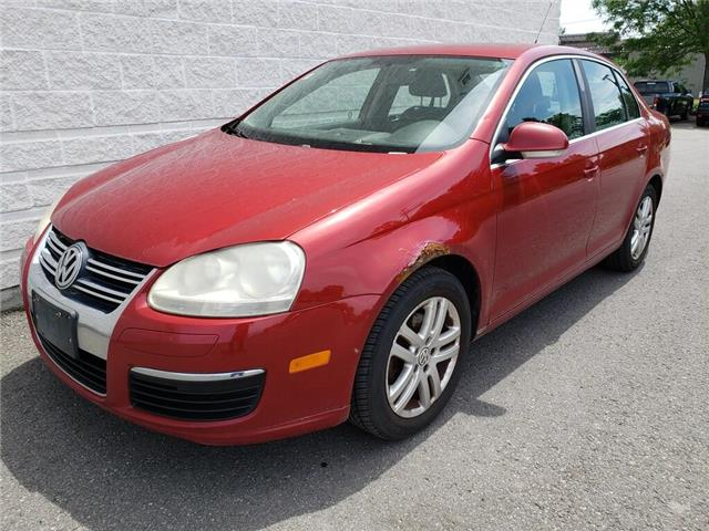 2007 Volkswagen Jetta 2.5 (Stk: 19P050A) in Kingston - Image 2 of 23