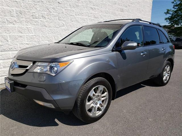 2008 Acura MDX Technology Package (Stk: HA111A) in Kingston - Image 2 of 29