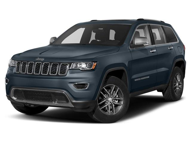 2019 Jeep Grand Cherokee Limited (Stk: C774442) in Courtenay - Image 1 of 9