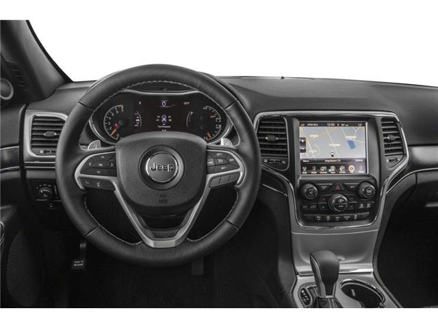 2019 Jeep Grand Cherokee Limited (Stk: C774442) in Courtenay - Image 4 of 9
