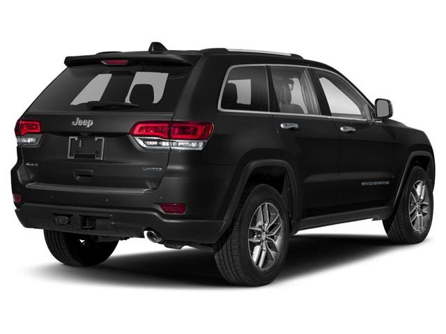 2019 Jeep Grand Cherokee Limited (Stk: C774444) in Courtenay - Image 3 of 9