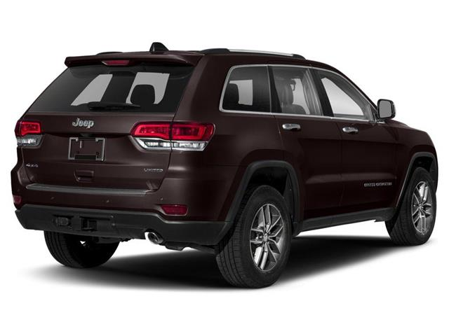 2019 Jeep Grand Cherokee Limited (Stk: C774445) in Courtenay - Image 3 of 9
